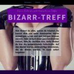 Bizarr Treff - Telefonsex mit bizarren Ladies